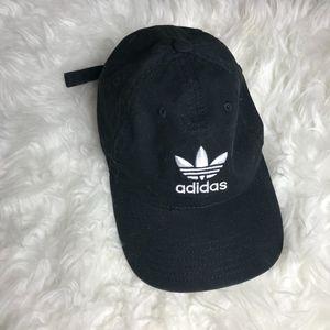 Adidas Originals Classic Logo Dad Hat